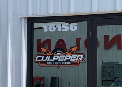 Lot2-CulpeperTire